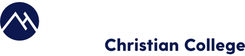 Highlands Christian College Logo