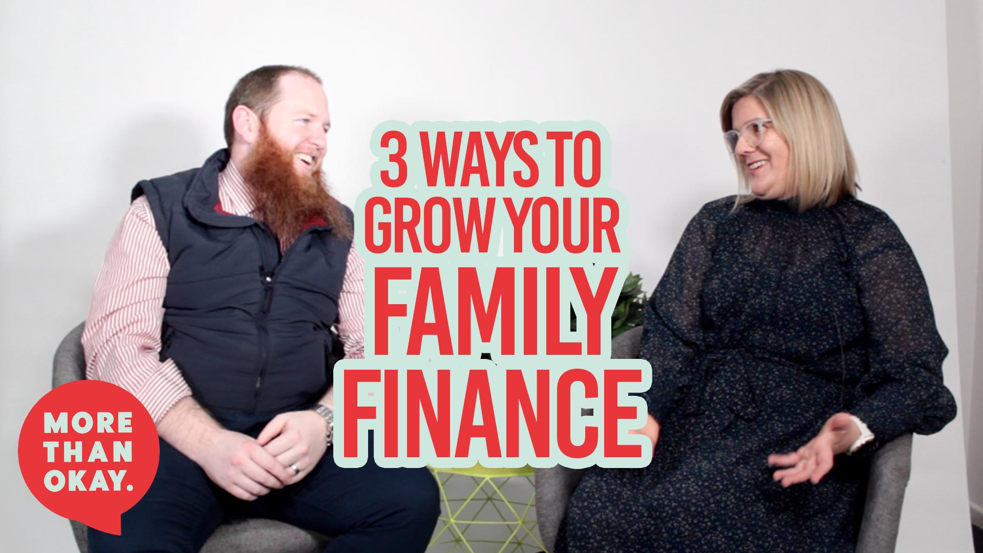 3 ways to grow your family finances