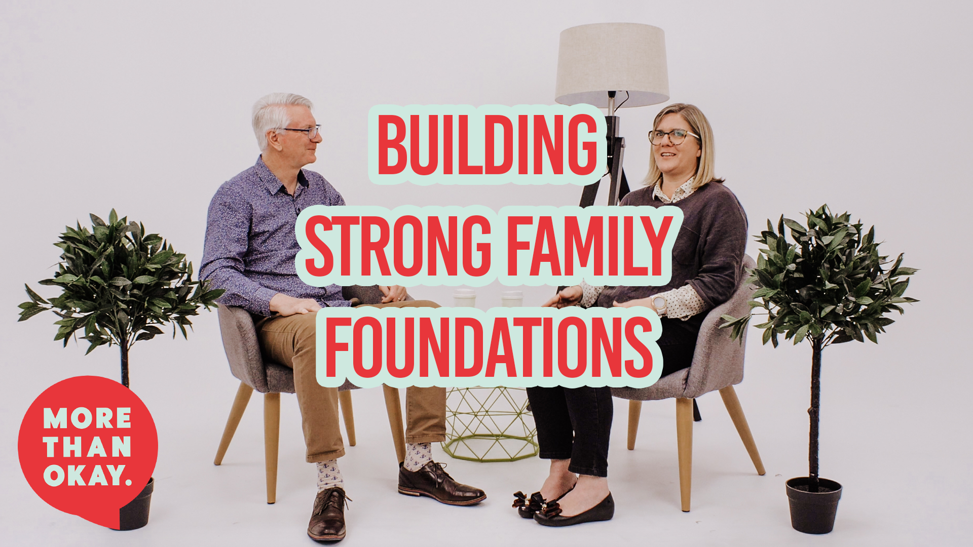 Building Strong Family Foundations