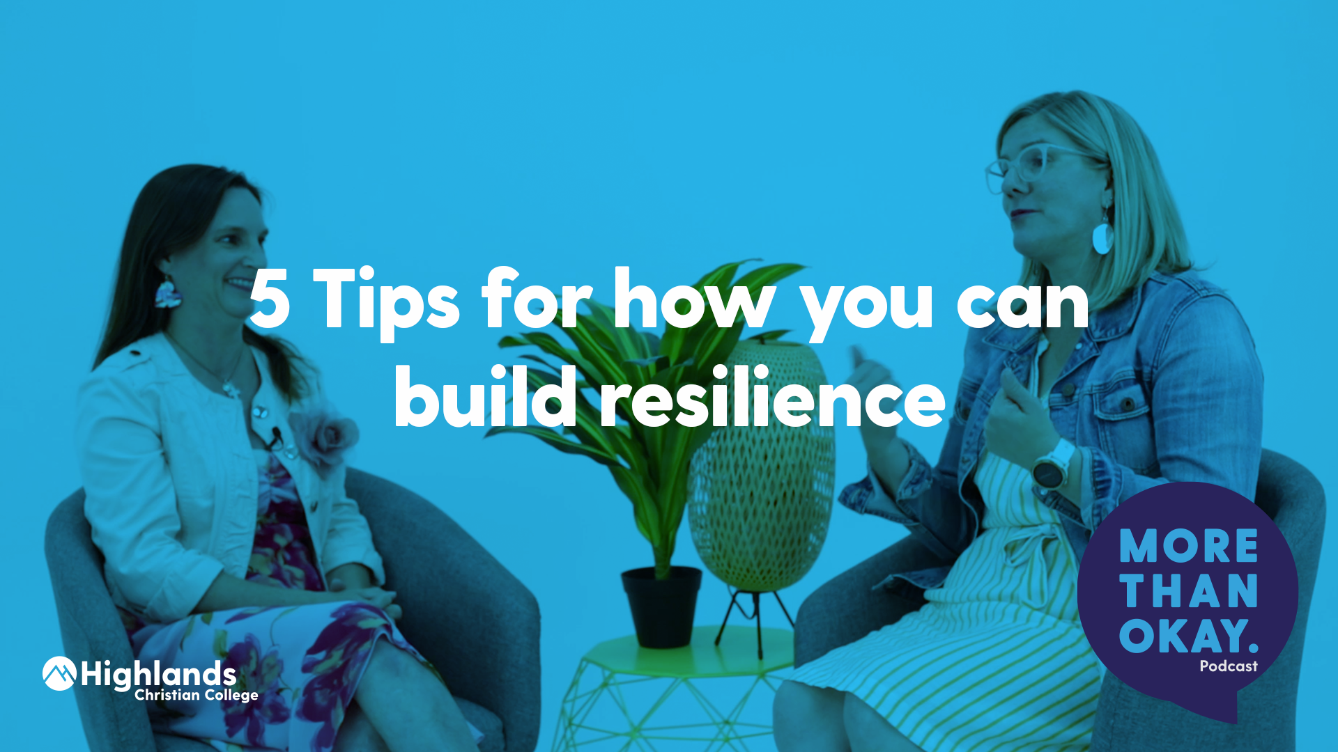 5 Tips for building resilience